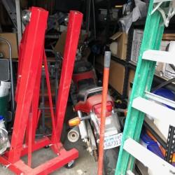 Storage Unit Auction 889740 Chatsworth Ca