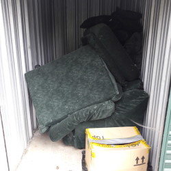 Mini Storage Depot - ID 890187