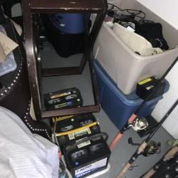 Hide-Away Storag - ID 890702