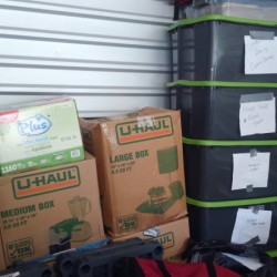 Extra Space Storage - ID 892395