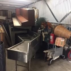 Storage Unit Auction 892756 Chatsworth Ca