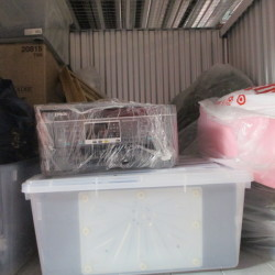 CubeSmart #6607 - ID 895097