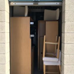 Storage Solution - Yu - ID 897883
