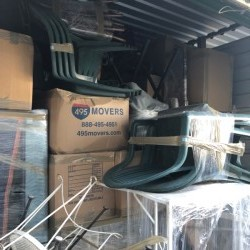 495 Moving & Storage - ID 898082
