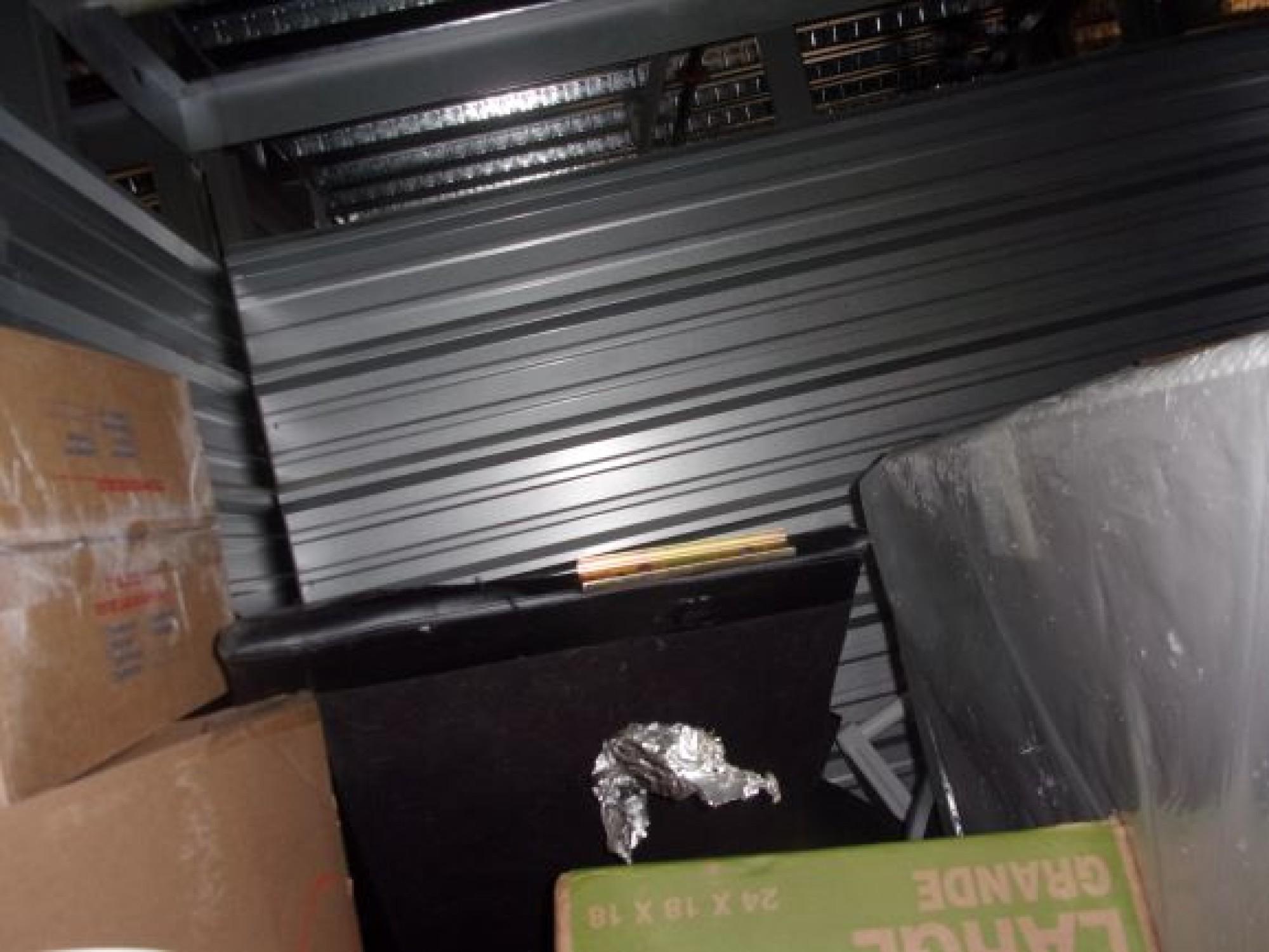 Storage Unit Auction 899498 Temple Hills Md