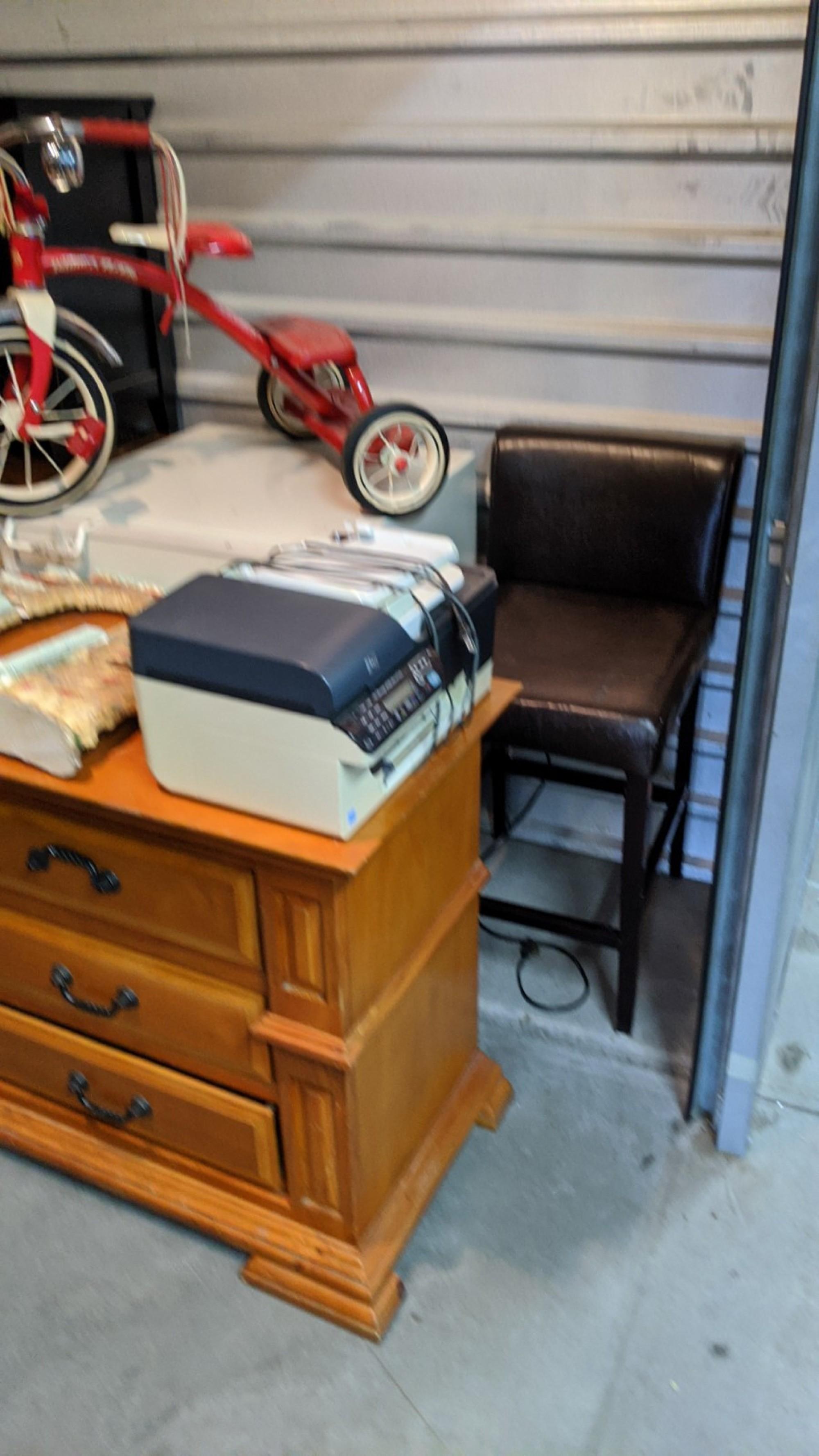 Storage Unit Auction 906990 Antioch Ca