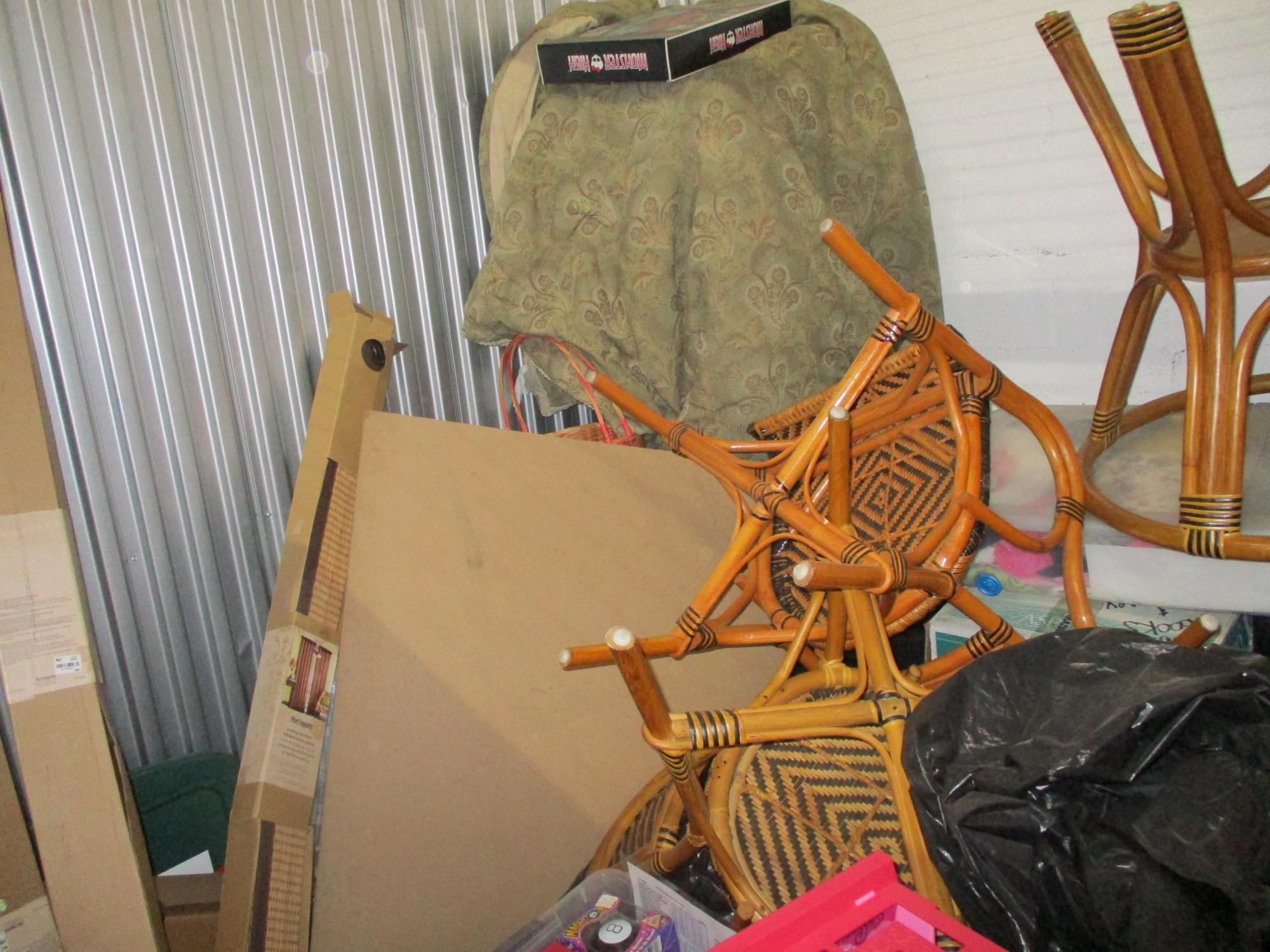 Storage Unit Auction 910879 Newark Nj