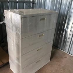 Secure Storage - Morr - ID 912032