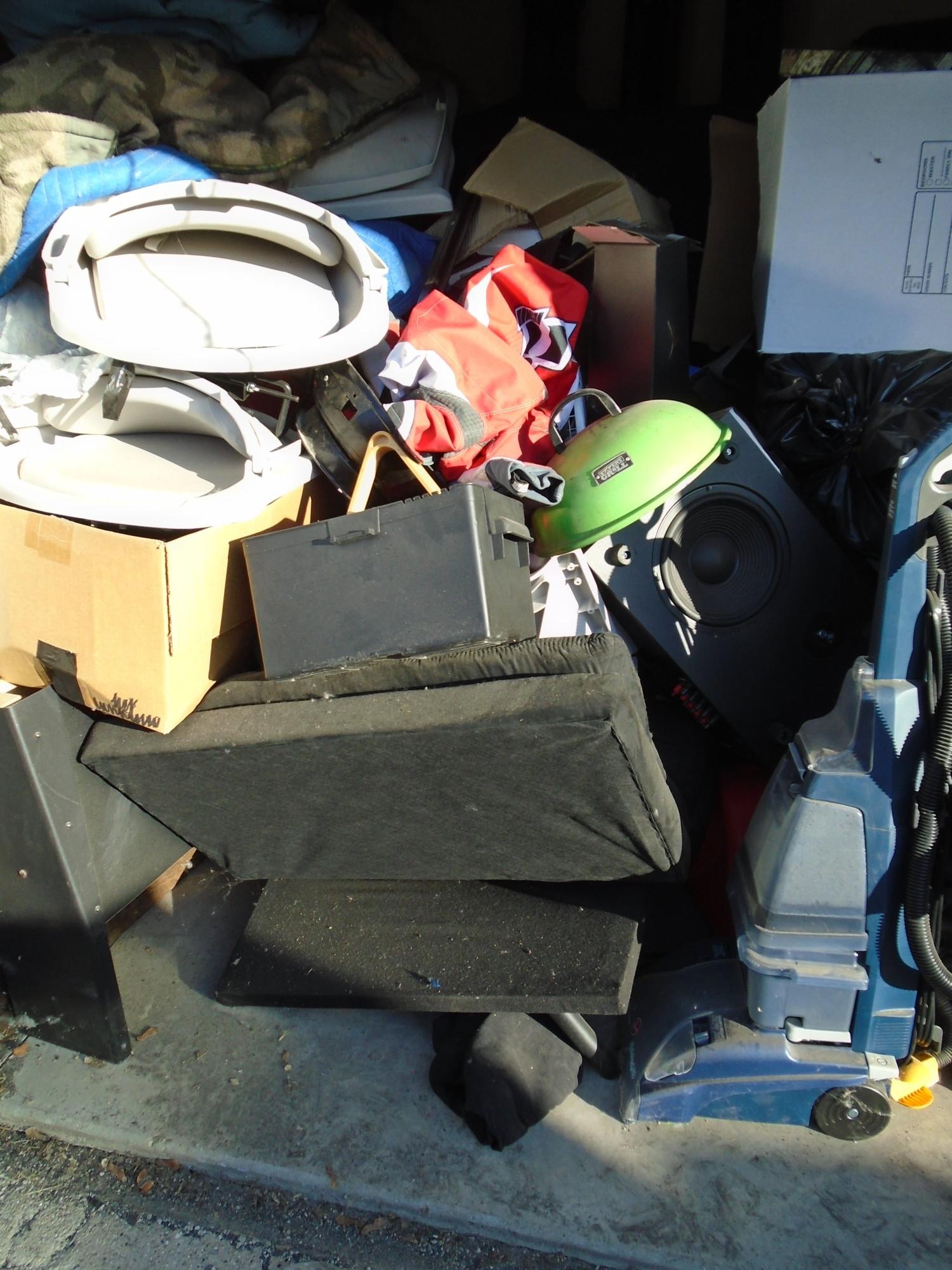 Storage Unit Auction 912235 Ogden Ut