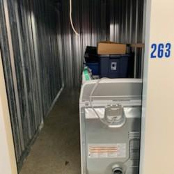Safe Storage Ent - ID 914974