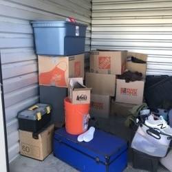 A Storage Place - ID 915315
