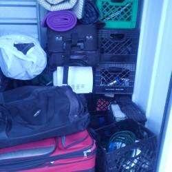 Extra Space Storage - ID 918322