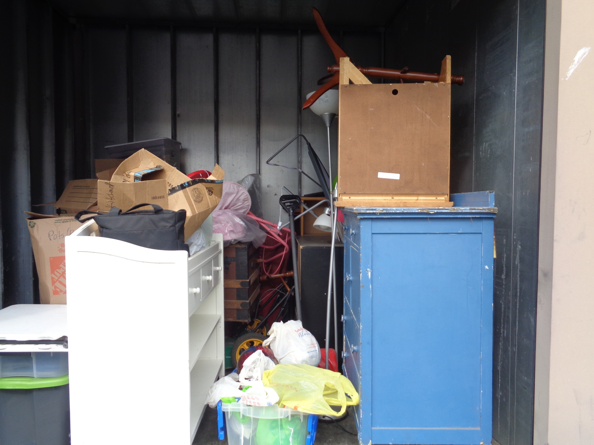 Storage Unit Auction 919494 Albany Ny