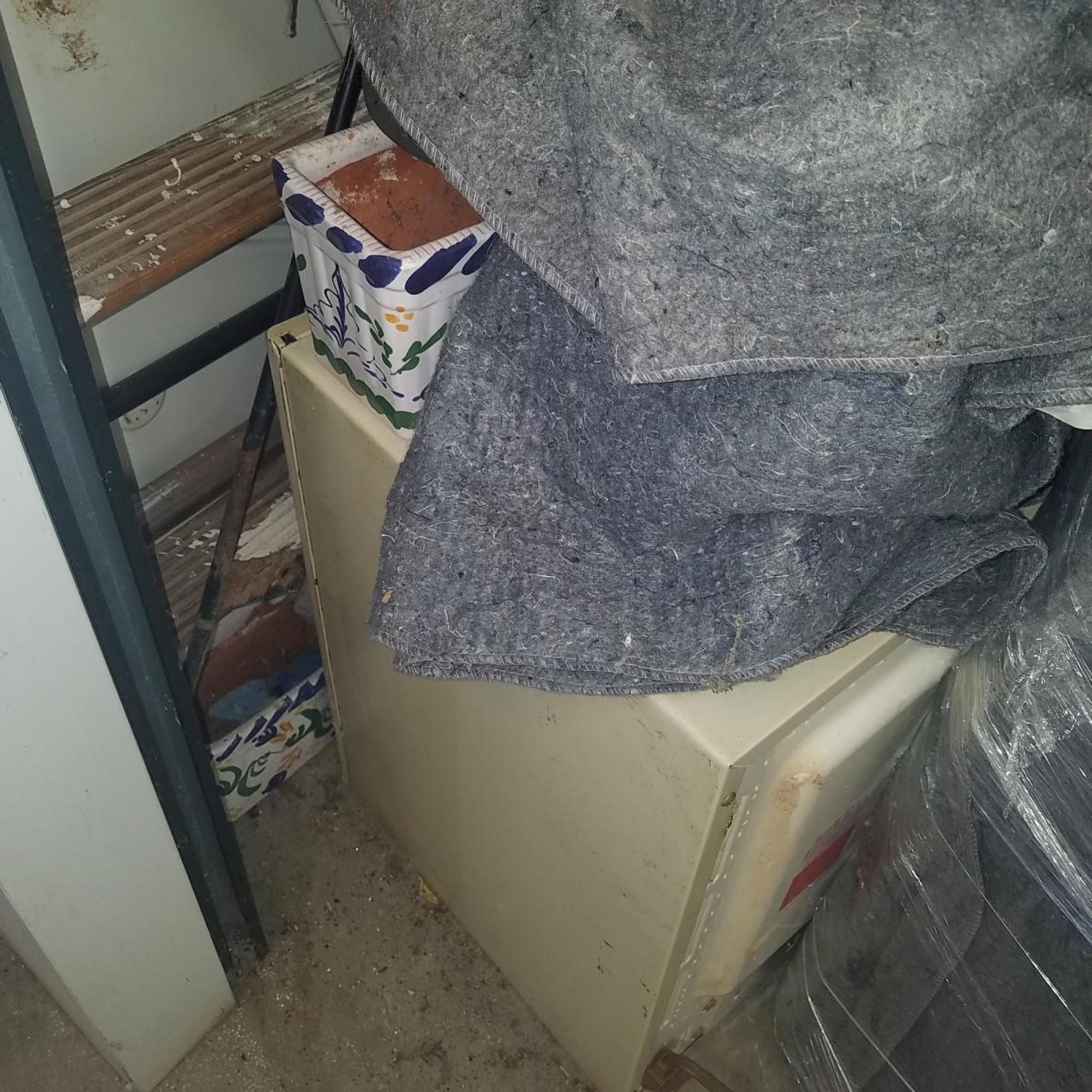 Storage Unit Auction 920148 Mt Pleasant Sc