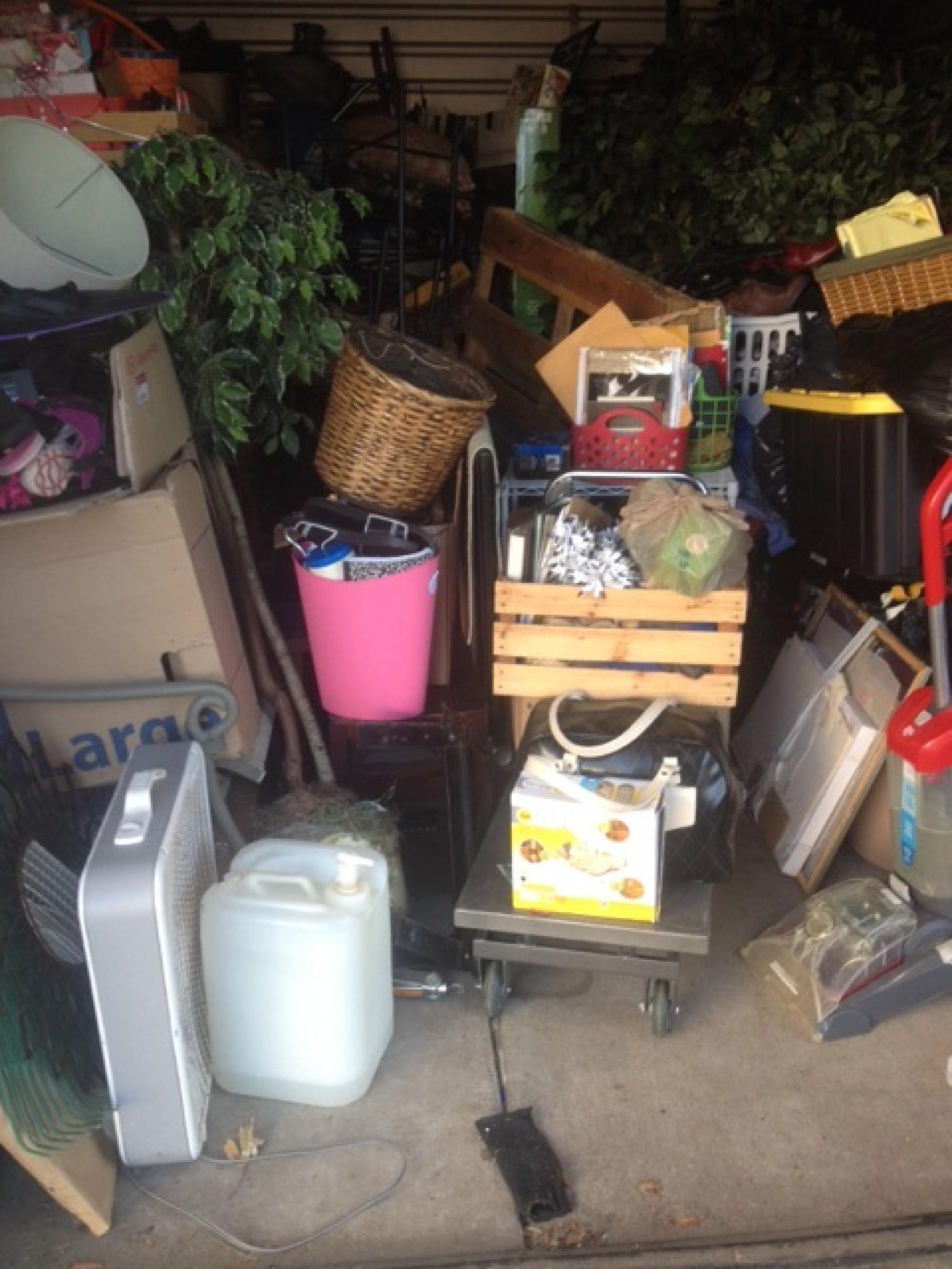 Storage Unit Auction 920949 Little Rock Ar