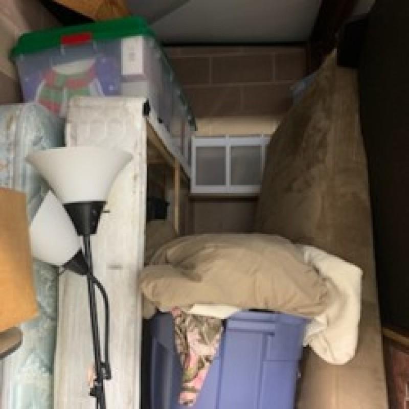 Storage Unit Auction 922018 Cottage Grove Mn
