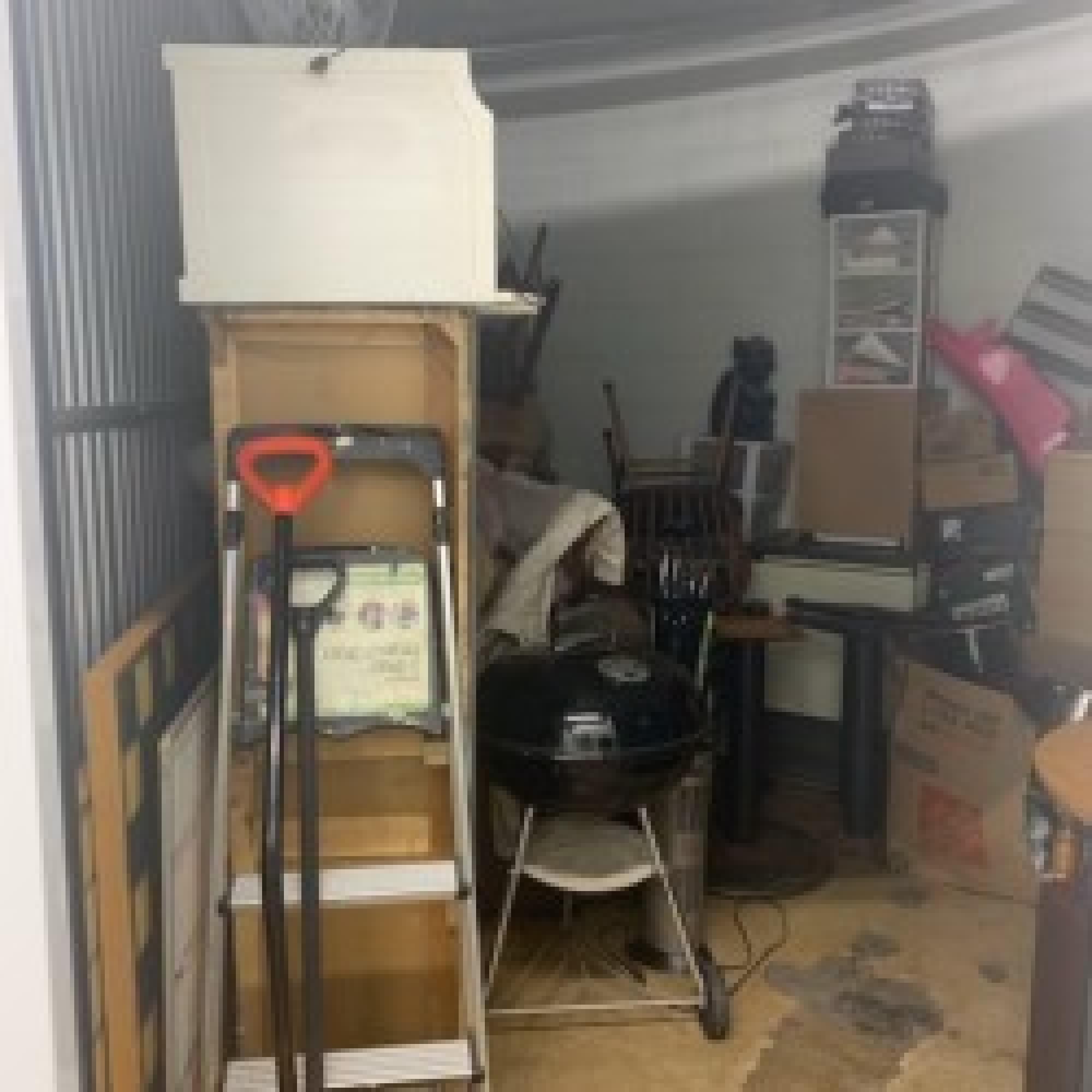 Storage Unit Auction 922025 Cottage Grove Mn