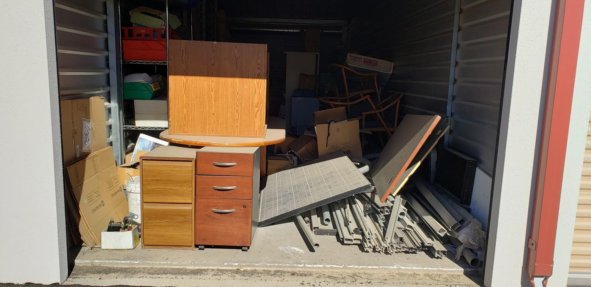 Storage Unit Auction 922064 Reno Nv Storagetreasures Com