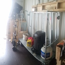 Storage Etc...Sylmar - ID 928190