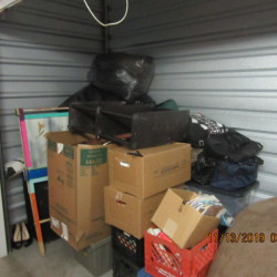 Metro Self Storage -  - ID 930952