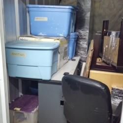 Extra Space Storage - ID 933216