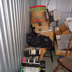 Capital Self Storage- - ID 934715