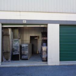 Capital Self Storage- - ID 934783