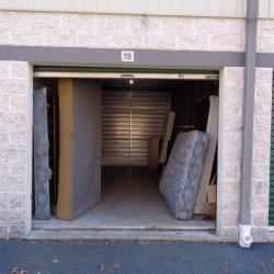 Capital Self Storage- - ID 934799