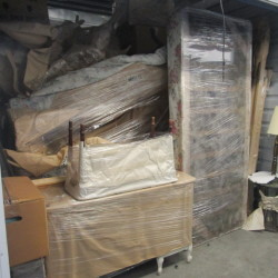 A-1 Self Storage - ID 935094