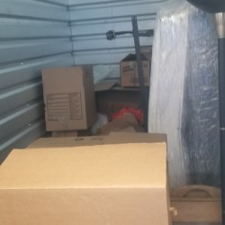 A-1 Self Storage - ID 935191