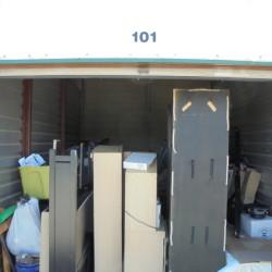 Iron Guard Storage -  - ID 935558