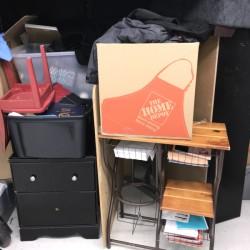 Hide-Away Storag - ID 935606