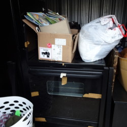 Mini Storage Depot - ID 937239