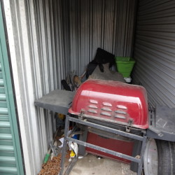 Mini Storage Depot - ID 937249