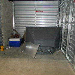 A-1 Self Storage - ID 940169