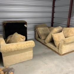 Mini Storage Depot - ID 940318