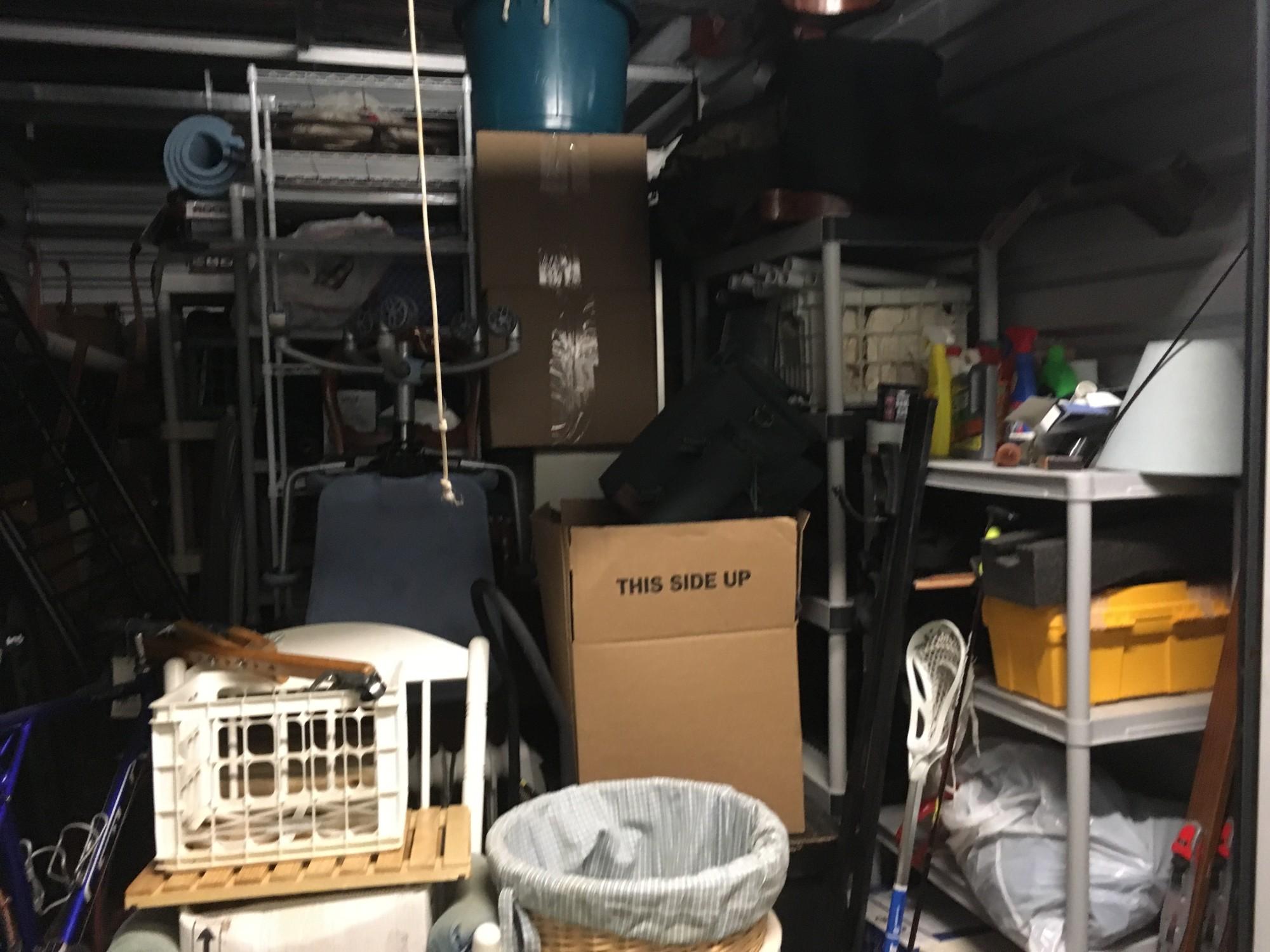 Storage Unit Auction: 943560 | Sanford, ME ...