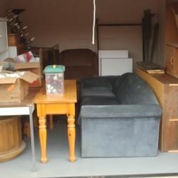 Rancho Storage Center - ID 943848