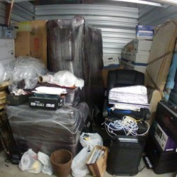 Extra Space Storage - ID 945814
