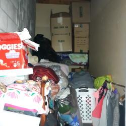 Storage Court of Taco - ID 946649