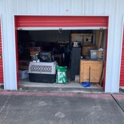 Storage Unit Auction 951874 Pasadena Tx