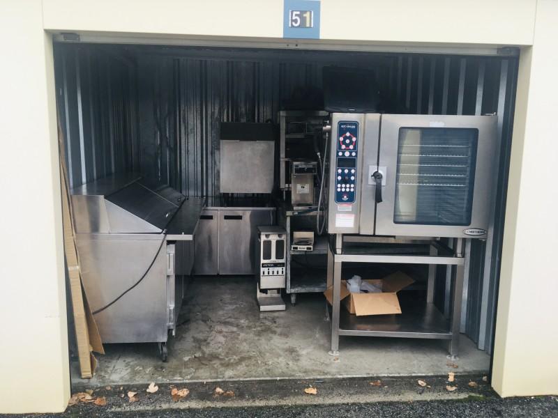 Storage Unit Auction 960734 Provo Ut