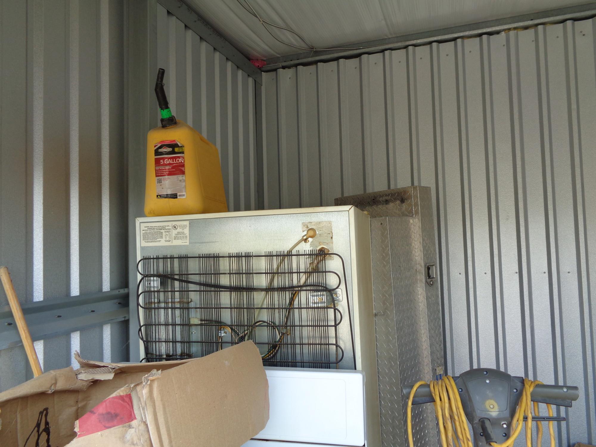 Storage Unit Auction: 960881 | Wilmington, NC ...