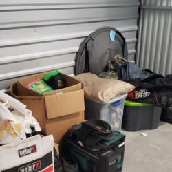 Extra Space Storage - ID 965044