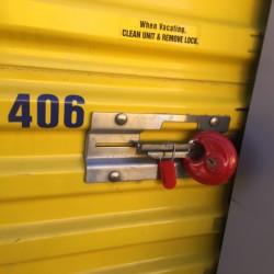 AC Self Storage - Col - ID 966405