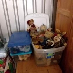 My Box Storage - ID 967969