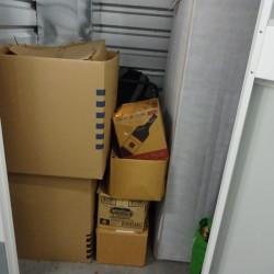 A-1 Self Storage - ID 968656