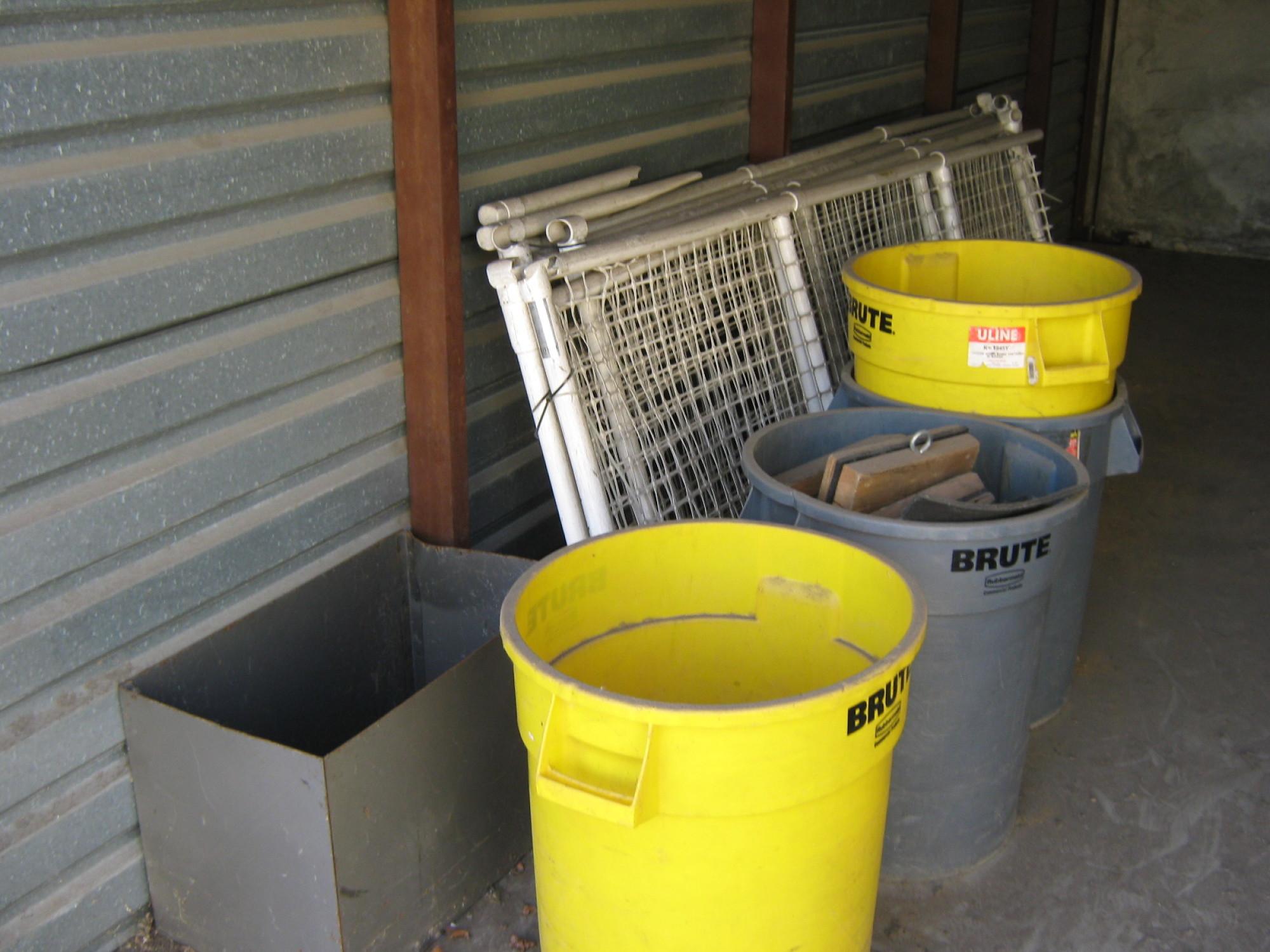 Storage Unit Auction 971874 Dallas Tx