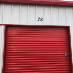 American Storage  & U - ID 973686
