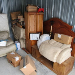 CRT Storage - ID 974138
